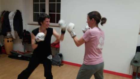 Capoeira manteiga (5)